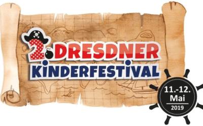 Dresdner Kinderfestival