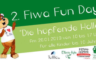 2. Fiwa Fun Day