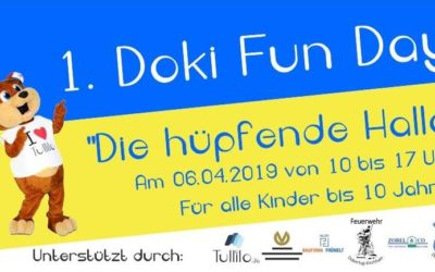 1. Do-Ki Fun Day