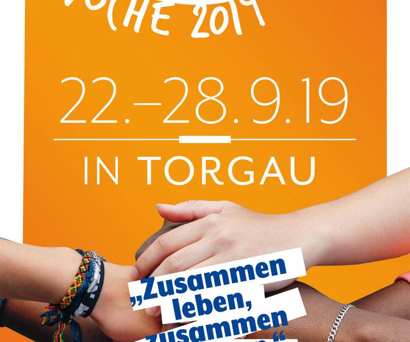 Interkulturelle Woche Torgau